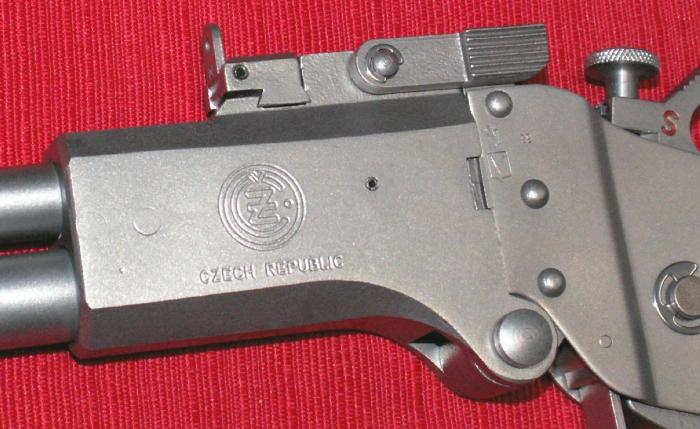 Springfield Armory (Geneseo, IL) - M6 SCOUT O/U SURVIVAL RIFLE 22 HORNET - 410 BORE - Picture 6
