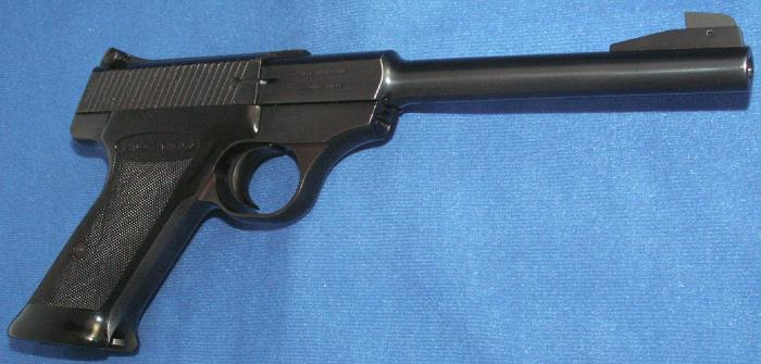 Browning Arms Co. NOMAD 22 LR SEMI-AUTO PISTOL - MADE IN BELGIUM