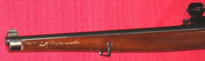Sturm, Ruger & Co. - MODEL 44 INTERNATIONAL CARBINE 44 MAGNUM - Picture 2