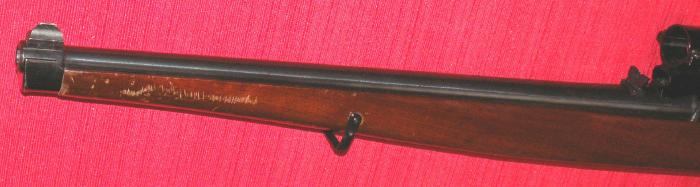 Sturm, Ruger & Co. - MODEL 44 INTERNATIONAL CARBINE 44 MAGNUM - Picture 5