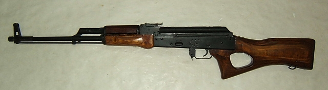 RPM - MAADI RPM AK 47 7.62X39 20 INCH BARREL - Picture 2