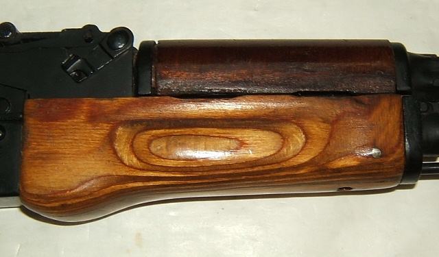 RPM - MAADI RPM AK 47 7.62X39 20 INCH BARREL - Picture 10