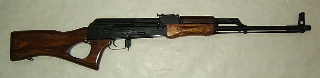 RPM - MAADI RPM AK 47 7.62X39 20 INCH BARREL - Picture 1