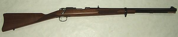Sturm, Ruger & Co. - MODEL 77/50 .50 CAL BOLT ACTION BLACK POWDER RIFLE - Picture 1