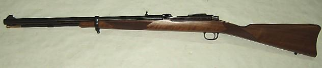 Sturm, Ruger & Co. - MODEL 77/50 .50 CAL BOLT ACTION BLACK POWDER RIFLE - Picture 2