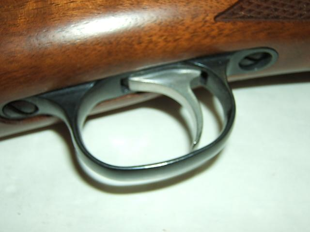 Sturm, Ruger & Co. - MODEL 77/50 .50 CAL BOLT ACTION BLACK POWDER RIFLE - Picture 7