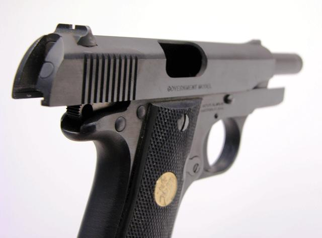 Colt - .380 Government Model MKIV/Series 80 - Picture 5