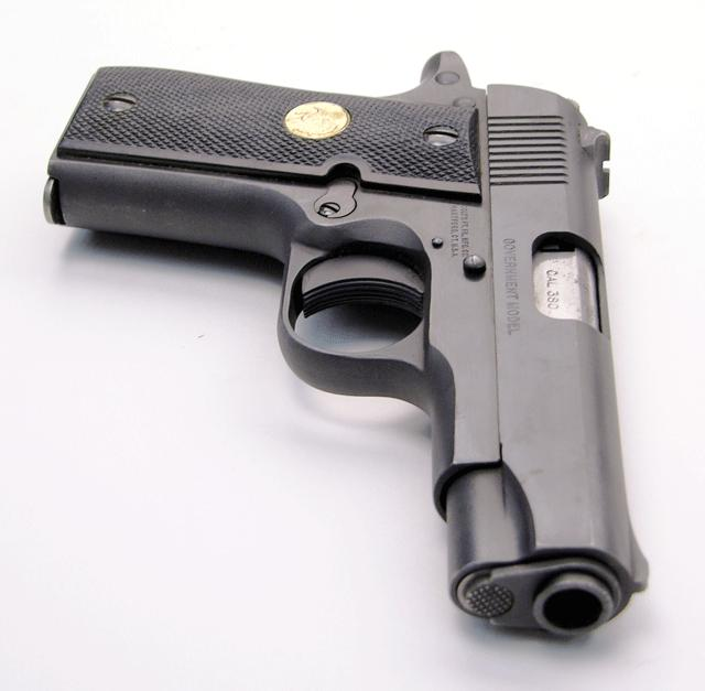 Colt - .380 Government Model MKIV/Series 80 - Picture 4