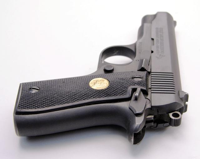 Colt - .380 Government Model MKIV/Series 80 - Picture 3