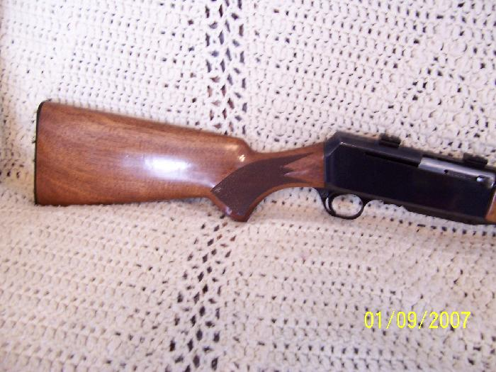 Browning (FN) - BROWNING BAR 308 CAL - Picture 3
