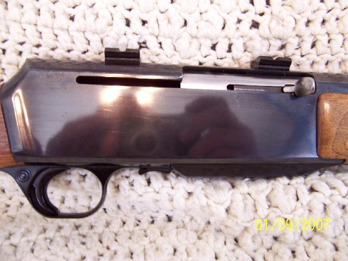 Browning (FN) - BROWNING BAR 308 CAL - Picture 4