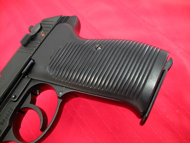 AMERICAN ARMS - Model P98 - .22 LR....P-38 Look-alike...Excellent Condition!! - Picture 7