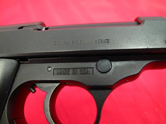 AMERICAN ARMS - Model P98 - .22 LR....P-38 Look-alike...Excellent Condition!! - Picture 8
