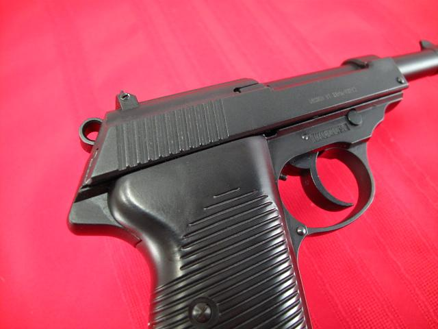 AMERICAN ARMS - Model P98 - .22 LR....P-38 Look-alike...Excellent Condition!! - Picture 10