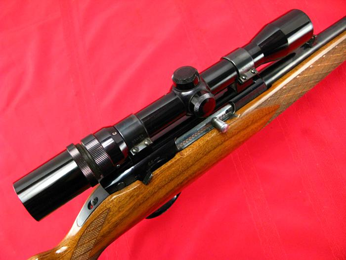 WEATHERBY - MARK XXII  .22LR - Semi-Auto Tube Feed....Nice Shape, NO RESERVE!! - Picture 4