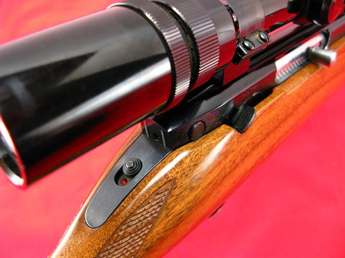 WEATHERBY - MARK XXII  .22LR - Semi-Auto Tube Feed....Nice Shape, NO RESERVE!! - Picture 5