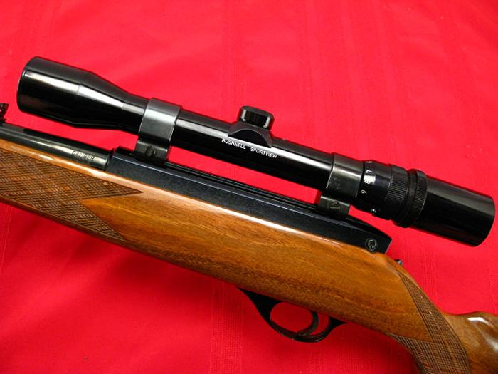 WEATHERBY - MARK XXII  .22LR - Semi-Auto Tube Feed....Nice Shape, NO RESERVE!! - Picture 7