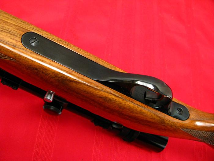 WEATHERBY - MARK XXII  .22LR - Semi-Auto Tube Feed....Nice Shape, NO RESERVE!! - Picture 9