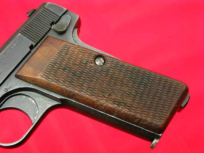 FN - Model 1922 WWII NAZI - Very Late War Production, Matching...C&R OK! - Picture 10