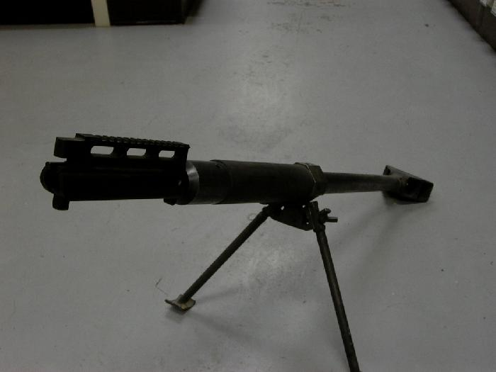 Watson Bros. - .50 bmg single shot upper receiver & barrel 50 cal - Picture 2
