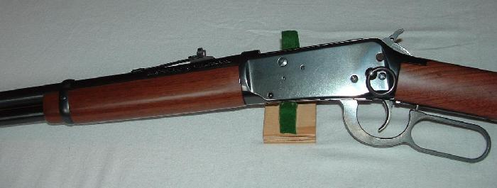 Winchester - Winchester Model 94AE 45LC Lever-Action Rifle - Picture 3