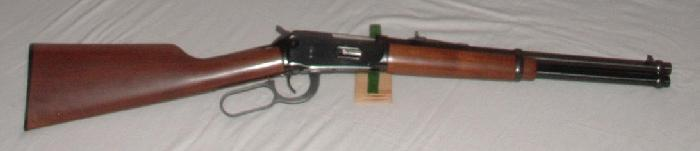 Winchester - Winchester Model 94AE 45LC Lever-Action Rifle - Picture 10