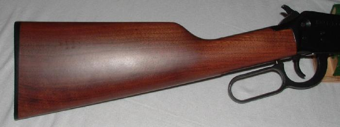 Winchester - Winchester Model 94AE 45LC Lever-Action Rifle - Picture 7