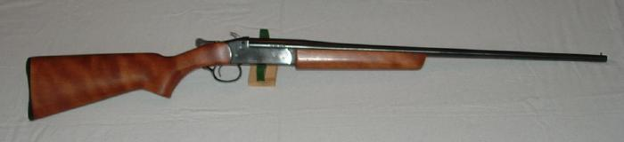 Winchester - Winchester Model 370 410 ga. Single-Shot Shotgun - Picture 10