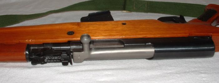 Norinco - Norinco SKS Sporter 7.62x39 Semi-Auto Rifle - Picture 7