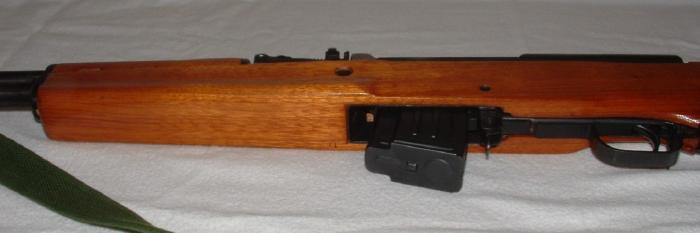 Norinco - Norinco SKS Sporter 7.62x39 Semi-Auto Rifle - Picture 6