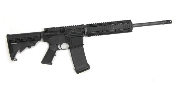 CMMG - CMMG AR-15 300 Blackout WASP .300 5-Mags Layaway - Picture 1