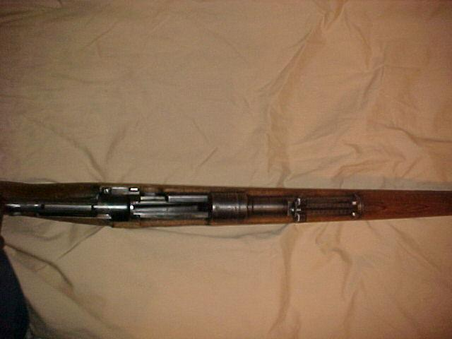 Mauser - K98 Mauser DOT 44 Nazi Proofed - Picture 9
