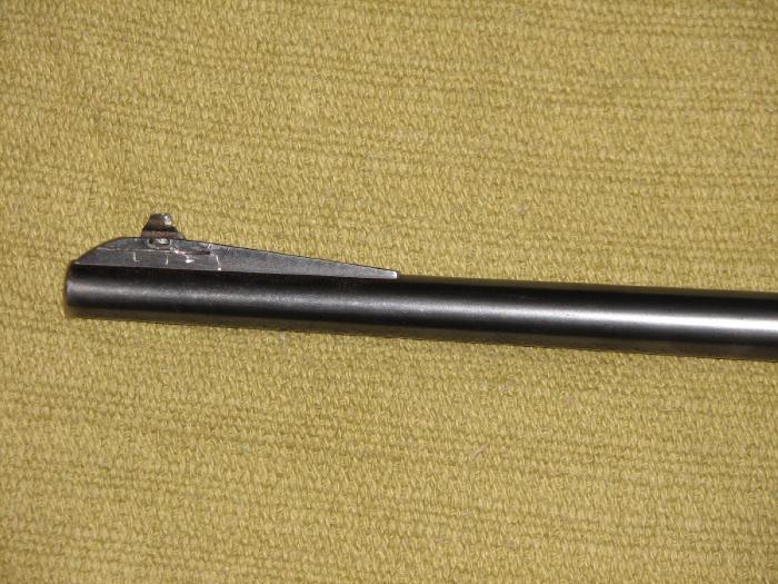 FN Mauser Factory Barrel 30-06 - Picture 4