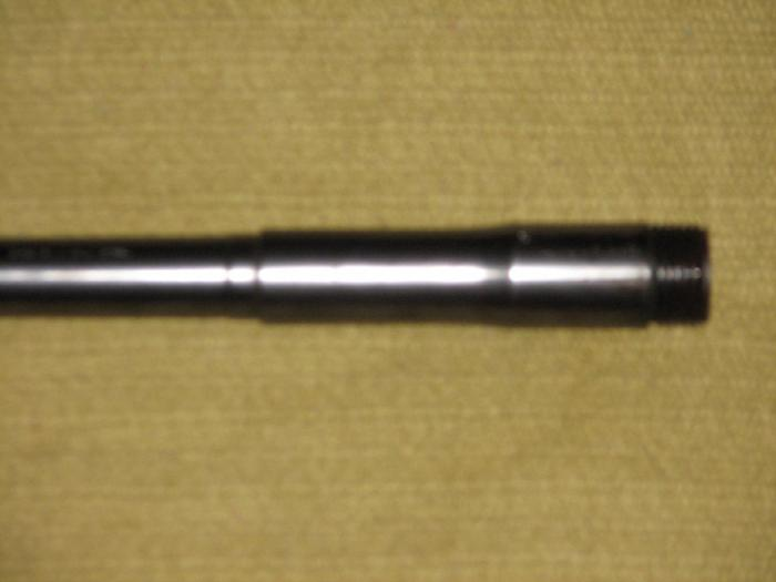 FN Mauser Factory Barrel 30-06 - Picture 2