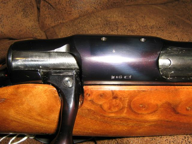 Colt-Sauer - German Made 25-06 Sporting Rifle  NEW PICTURES - Picture 6