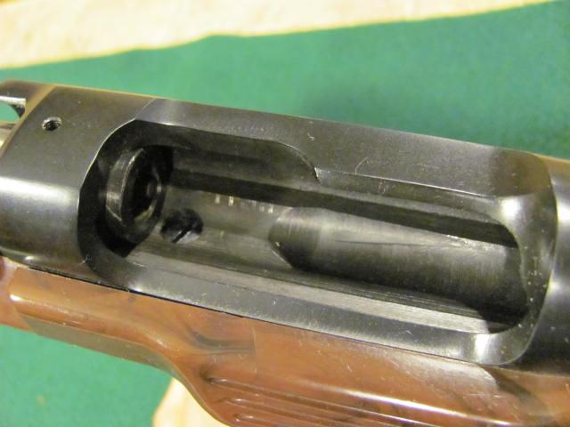 Remington - XP-100 .223 cal. 15 inch bbl ambidextrous stock - Picture 9