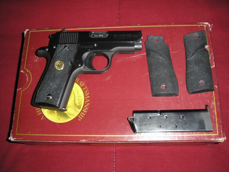 Colt - COLT MUSTANG PLUS II 380 ACP MK IV SERIES 80 W/BOX - Picture 3