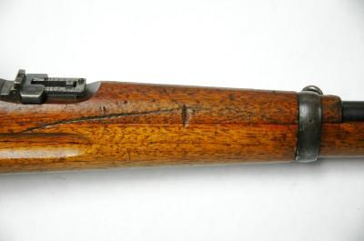 SWEDISH MAUSER 1894 CARBINE - 6.5x55 - CARL GUSTAF - MADE 1904 - C&R OK - Picture 7