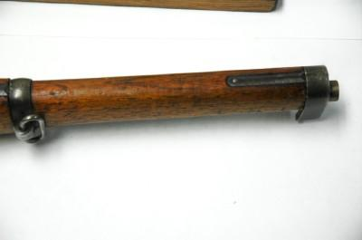 SWEDISH MAUSER 1894 CARBINE - 6.5x55 - CARL GUSTAF - MADE 1904 - C&R OK - Picture 10