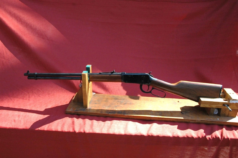 Sears, Roebuck & Co. - Model 100 Ted Williams,30-30 carbine - Picture 1