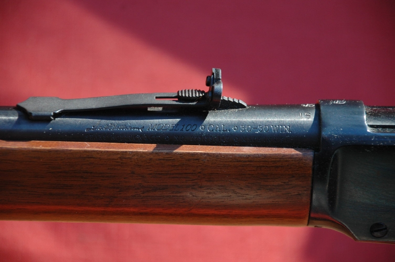 Sears, Roebuck & Co. - Model 100 Ted Williams,30-30 carbine - Picture 3