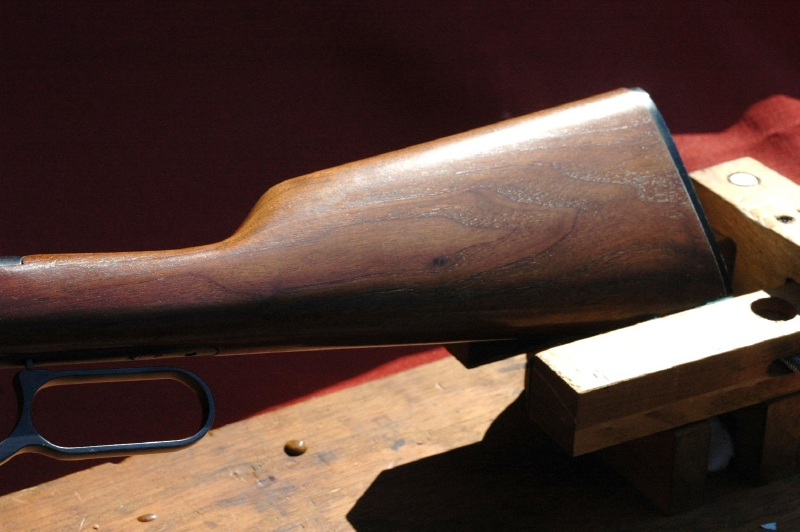 Sears, Roebuck & Co. - Model 100 Ted Williams,30-30 carbine - Picture 5