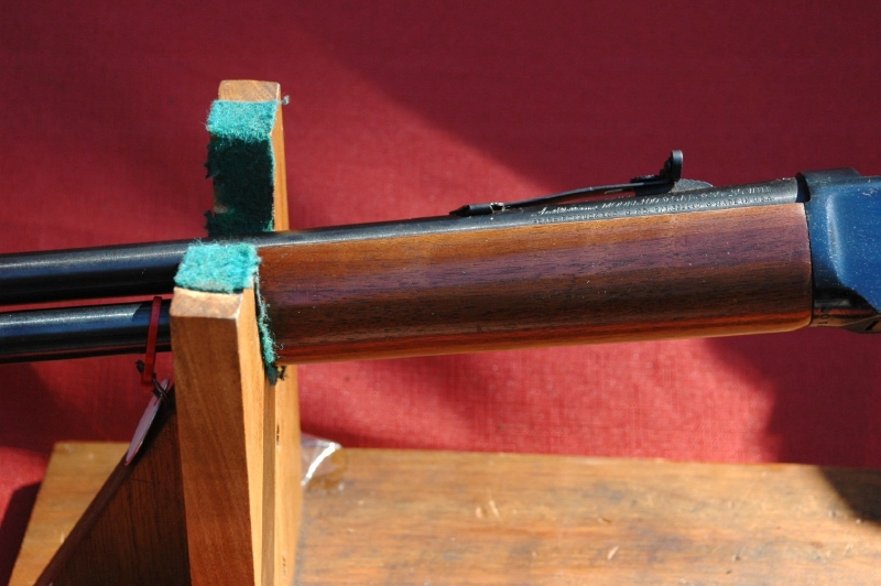 Sears, Roebuck & Co. - Model 100 Ted Williams,30-30 carbine - Picture 6