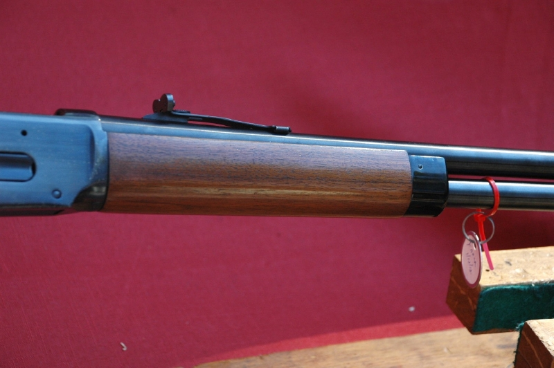 Sears, Roebuck & Co. - Model 100 Ted Williams,30-30 carbine - Picture 9