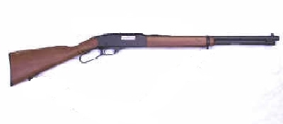 Winchester 22 cal Winchester Magnum model 250M - Sears